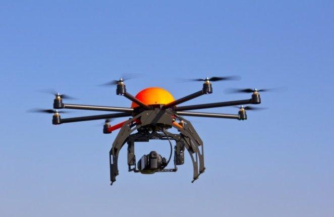 İzinsiz Drone Uçurmaya 10 Bin TL Ceza