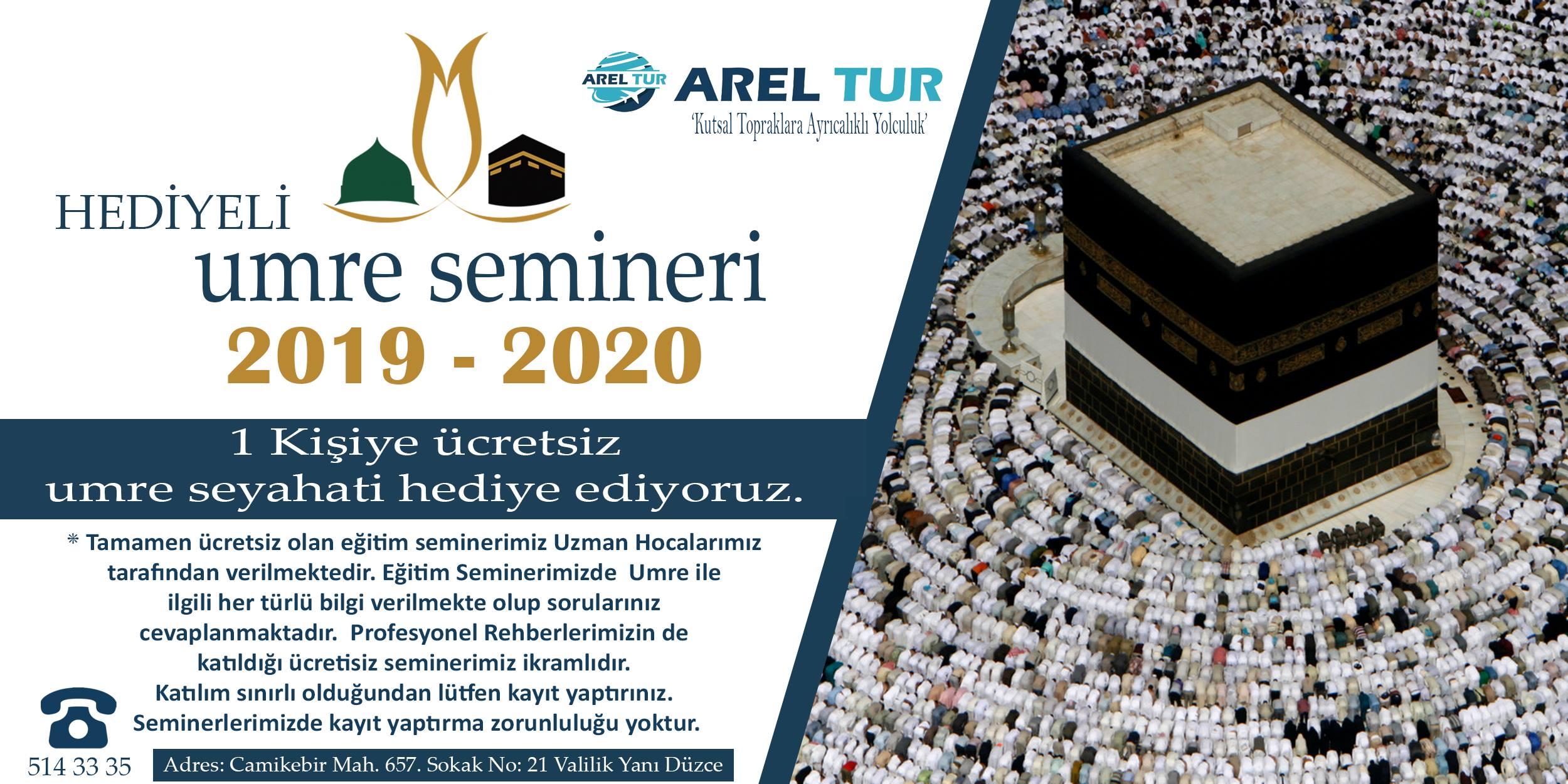 AREL TUR(2)