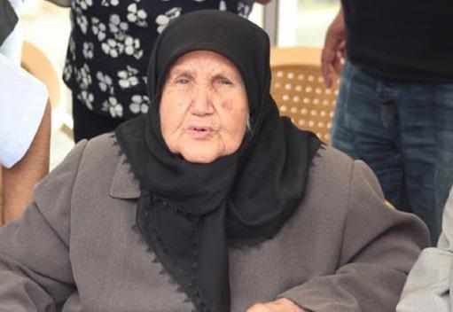 FATMA ÖZTÜRK HAYATINI KAYBETTİ!