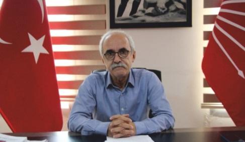 CHP İL BAŞKANI KORONAVİRÜSE YAKALANDI!